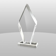 868 Reverse Bevel Arrowhead Award